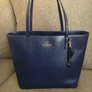 Kate Spade Sawyer Street Maxi Bag